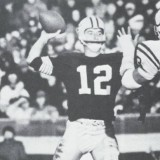 Zeke Bratkowski Packers Versus Colts