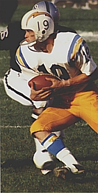 Read more about the article Lance Alworth