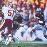 Marcus Allen, Kansas City Chiefs 1993-1997