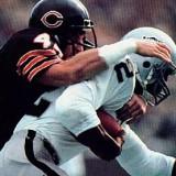 NFL Hall of Fame Running Back Marcus Allen