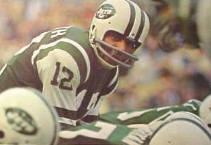 Read more about the article Joe Namath