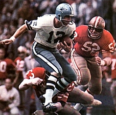 Read more about the article Roger Staubach