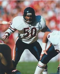 Read more about the article Mike Singletary
