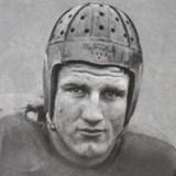 Bronco Nagurski of the Chicago Bears
