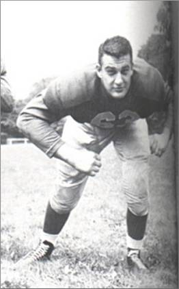 of coach f dick l hall fame N