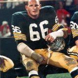 Ray Nitschke - Green Bay Packers