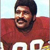 Verlon Biggs, NFL Defensive lineman 1965-1974