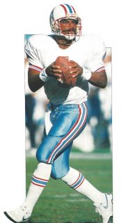 Read more about the article Warren Moon