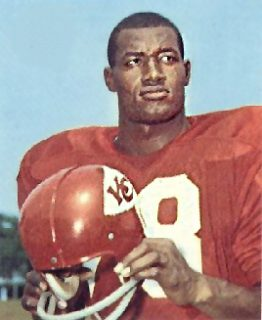 Read more about the article Bobby Bell