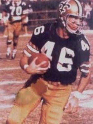 Danny Abramowicz
