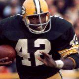 John Brockington Green Bay Packers