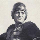 Hall of Fame Quarterback Sid Luckman