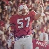 Steve Nelson, New England Patriot Linebacker 1974-1987