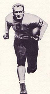 Bill Osmanski
