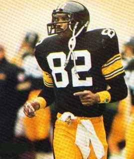 Read more about the article John Stallworth