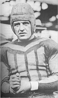Read more about the article Red Grange