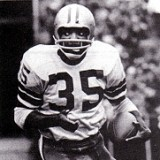 Calvin Hill, Dallas Cowboys 1969-1974