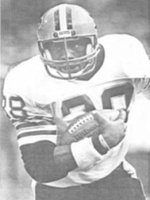 George Rodgers
