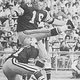 Tom Dempsey, kicker 1969-1979