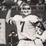 New York Jets quarterback Ken O'Brien
