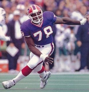 Read more about the article Bruce Smith