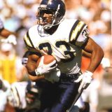 Ronnie Harmon, Houston Oilers 1996