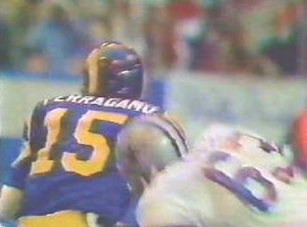 Image Gallery of Larry Cole   NFL Past Players