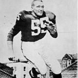 All-Pro Linebacker Maxie Baughan, Philadelphia Eagles 1960-1965