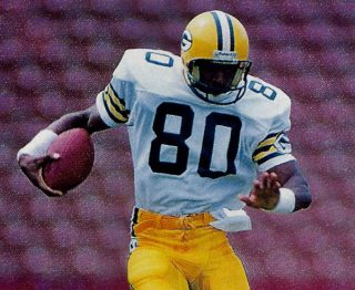 Read more about the article James Lofton