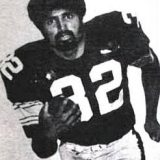 Franco Harris, Pittsburgh Steelers 1972-1983