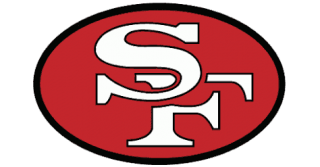 San Francisco 49ers | Top 25 Most Catches in a Career