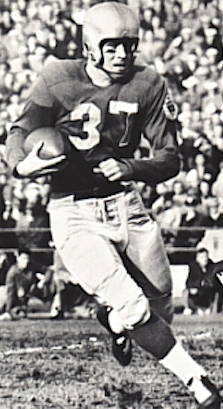 Detroit Lions Hall of Fame Great Doak Walker