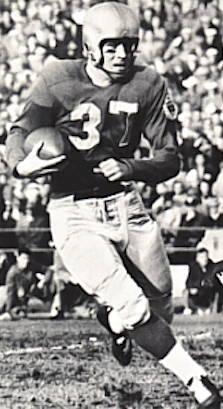 Detroit Lions Hall of Fame Great Doak Walker