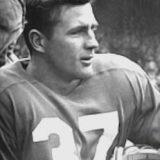 Doak Walker NFL Hall of Fame