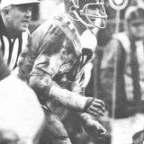 Atlanta Falcon Great Tommy Nobis
