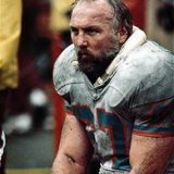 Bob Kuechenberg - Miami Dolphins Offensive Guard