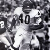Image of Chicago Bears runner Gale Sayers