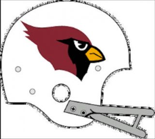 St. Louis/Arizona Cardinals – Most Yards Rushing in a Career