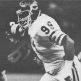 Dan Hampton Chicago Bears Hall of Fame