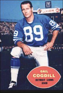Gail Cogdill