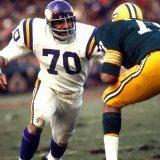 Jim Marshall Minnesota Vikings 1961-1979