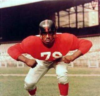 Rosey Brown Giants